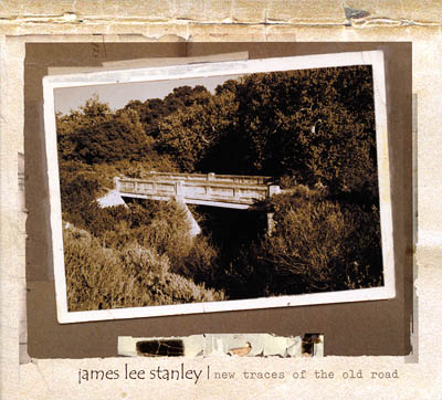 new traces of the old road CD cover